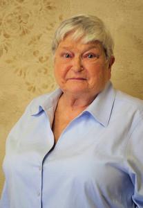 Peggy Leonard